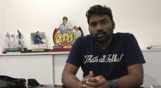 Anil Paduri