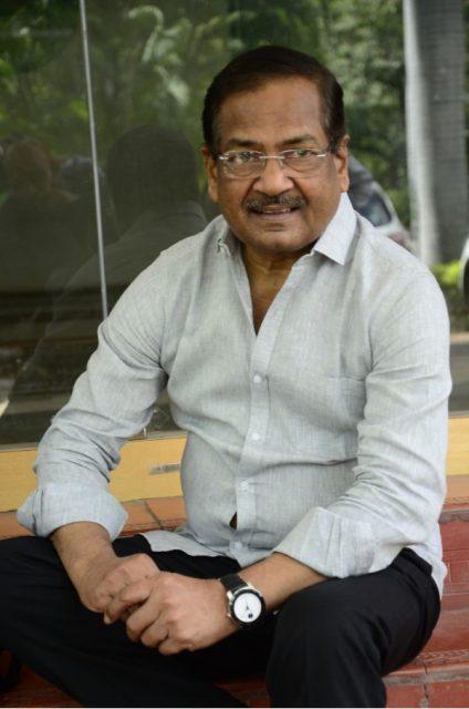 director B Gopal