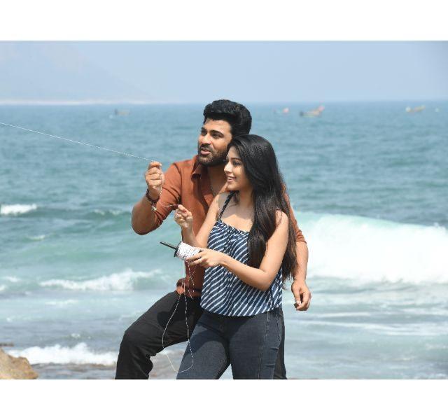 mahasamudram movie stills sharwanand anu emmanual