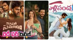 Weekend Release – Most Eligible Bachelor and Maha Samudram
